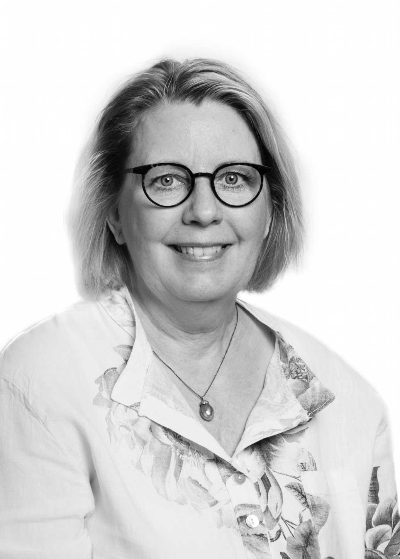 Bente Fiirgaard