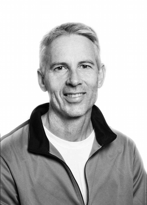 Brian Stausbøl-Grøn