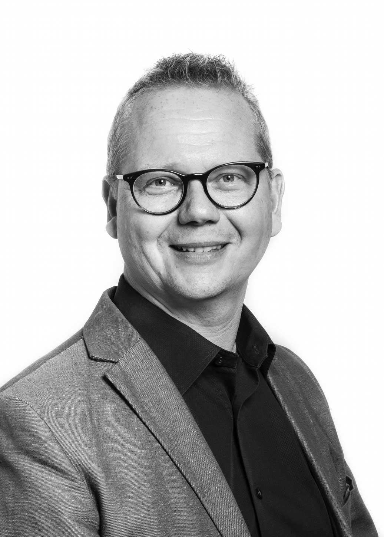 Jesper M. Mikkelsen