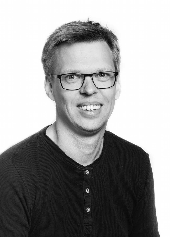 Tomas Frahm Nielsen